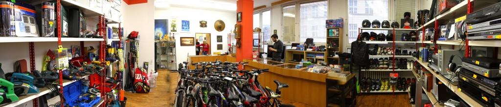 Zastavárna & Bazar - U radnice Zlín