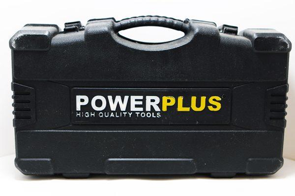 Power Plus X018