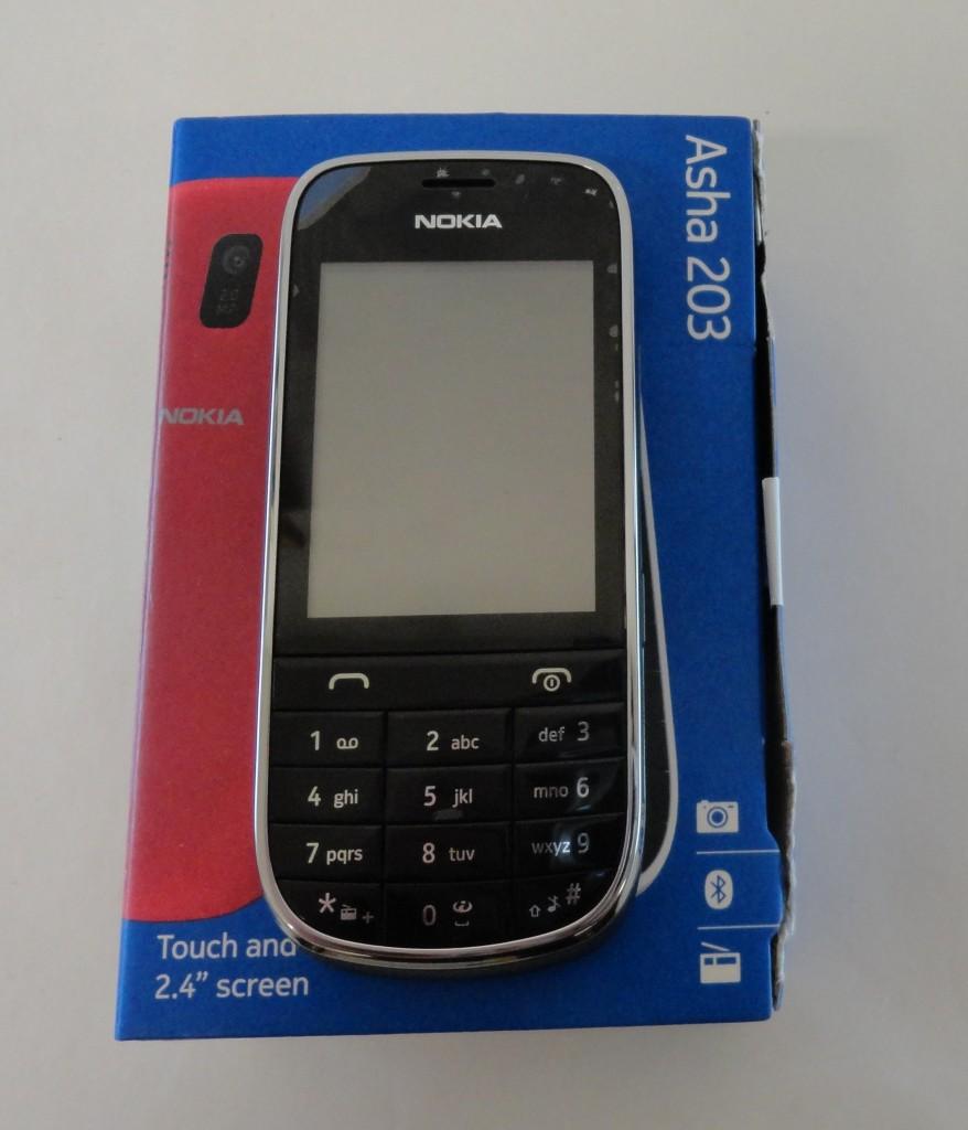 M Nokia asha 203 pictures