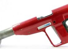 Vstřelovací přístroj: Unis-boss 158F