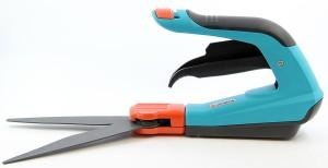 GARDENA nůžky na trávu Comfort, otočné: