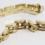 Zlaté náramky