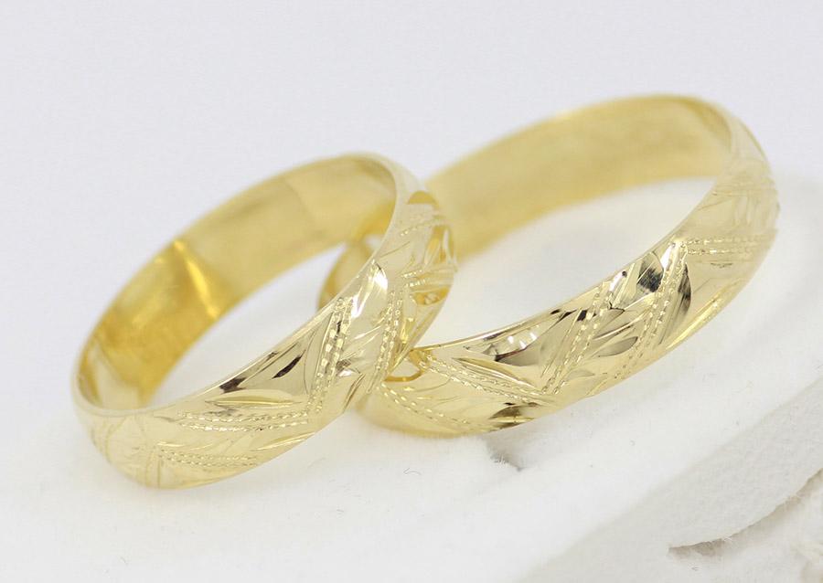 Zlate Snubni Prsteny Ryte 200 Sperku Online