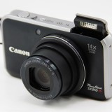 Canon PowerShot SX210 IS (bazar)