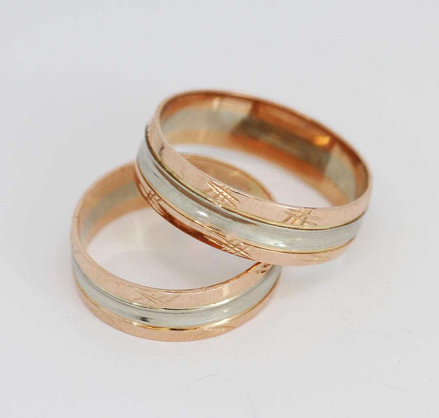 Zlate Snubni Prsteny 200 Sperku Online