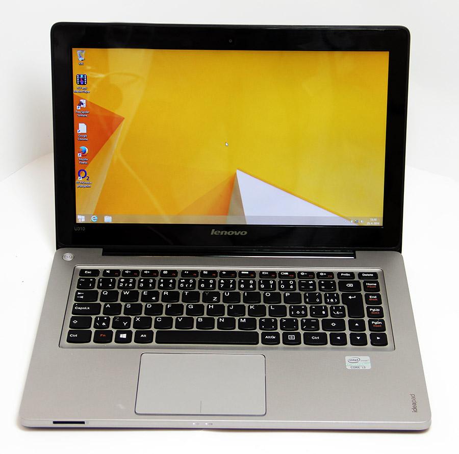 Lenovo IdeaPad U310 (bazar)