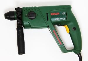 Vrtací kladivo: Bosch PBH 160-R