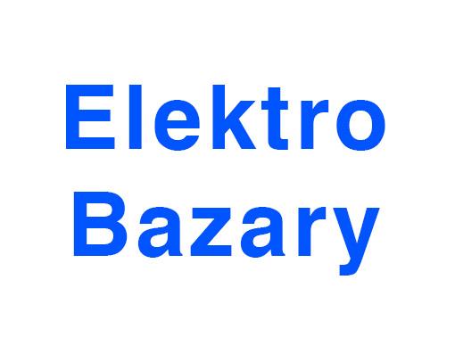 elektro bazary
