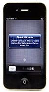 Iphone blokace na operátora