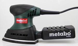 Bruska vibrační Metabo FMS 200 (záruka)