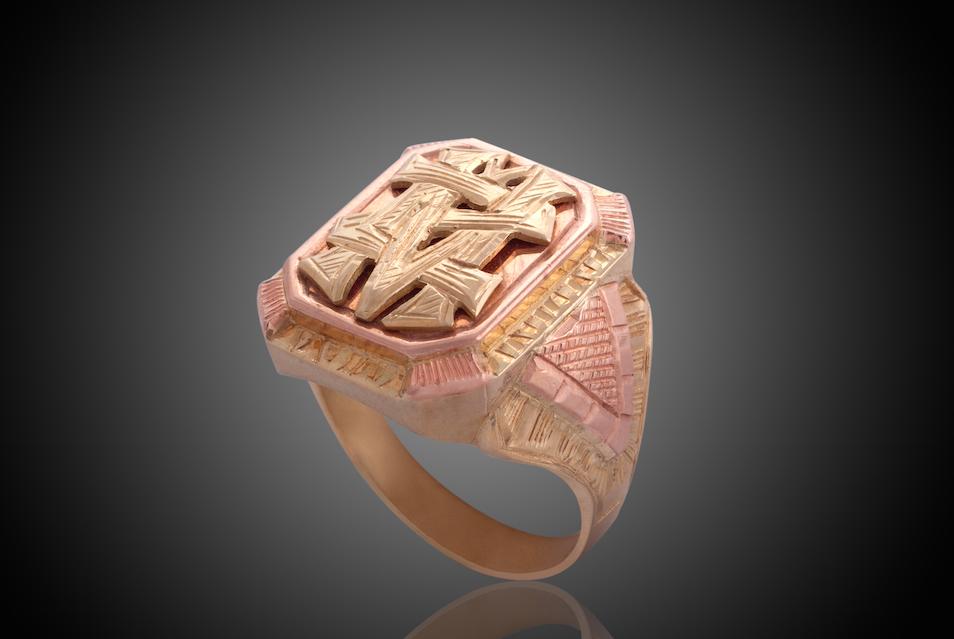 Pečetní prsten