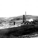 Těžba Stříbra