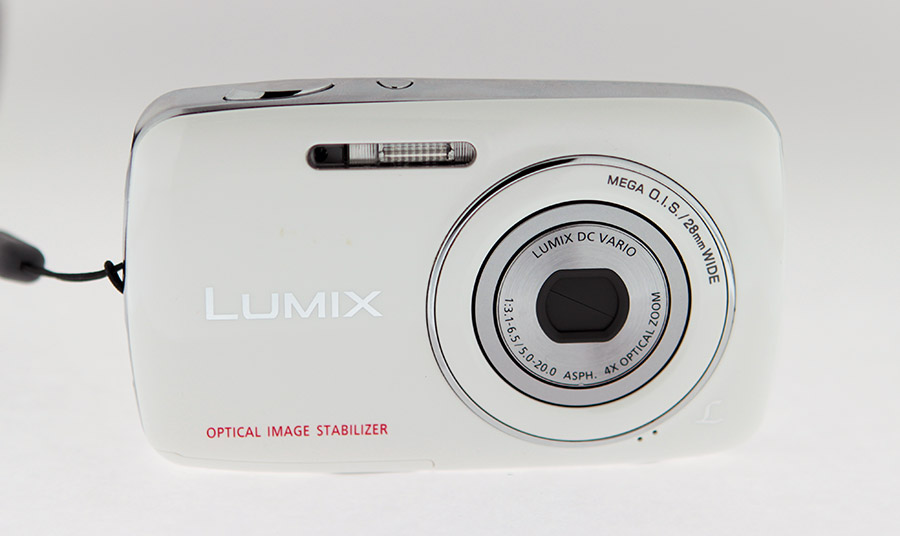 panasonic lumix dmc s3 manual