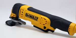 Multifunkční nářadí: DeWALT DWE315 QS