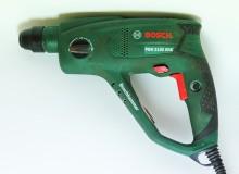 Vrtací kladivo: Bosch PBH 2100 SRE