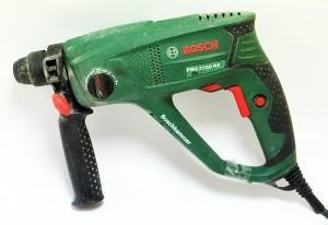 Vrtací kladivo: Bosch PBH 2100 RE
