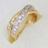 Prsten dámský