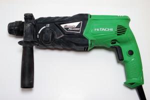 Vrtací kladivo: Hitachi DH 24PG SDS-plus