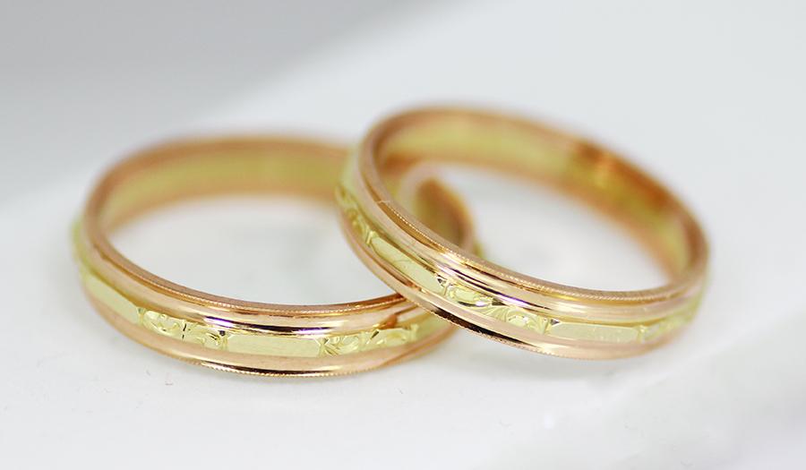 Zlate Snubni Prsteny