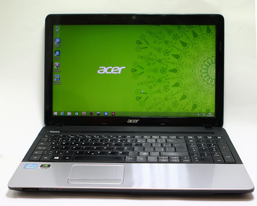 Скачать драйвера для ноутбука acer 5733z