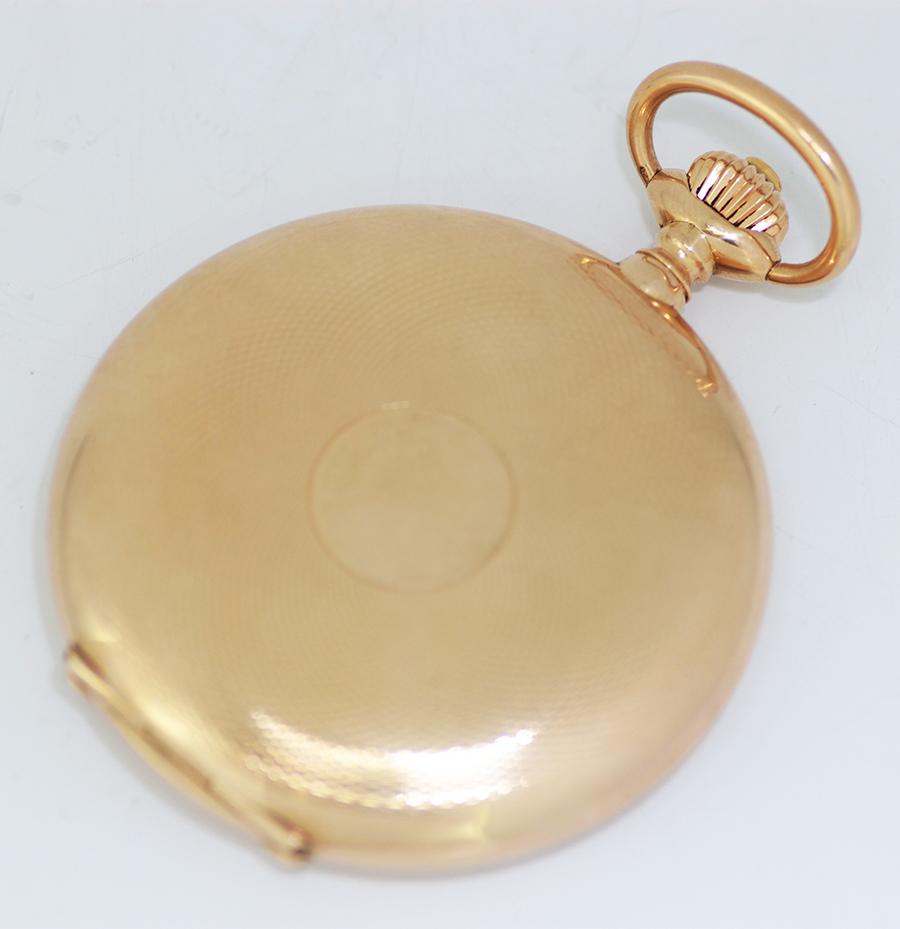 Zlaté kapesní hodinky IWC Schaffhausen - Zastavárna a Bazar Zlín - U ... 1c5d222cc29