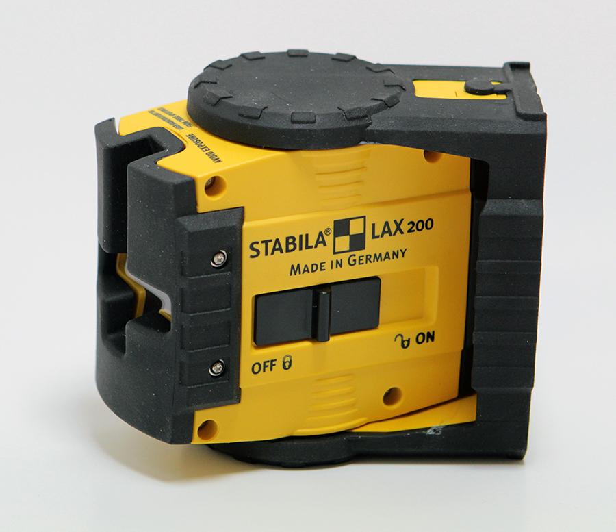 STABILA LAX 200