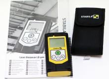 Měřící laser: STABILA LD 320