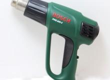 Horkovzdušná pistole: Bosch PHG 600-3