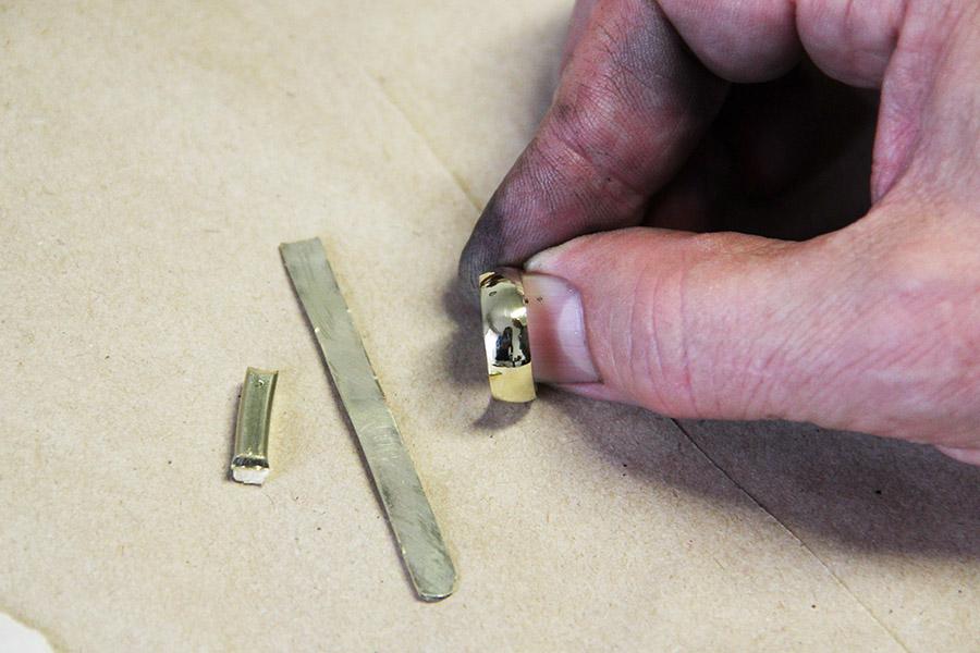 Ručně vyráběné šperky mají své kouzlo
