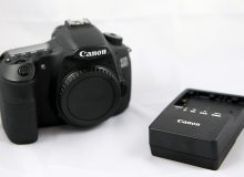 Canon EOS 60D (tělo)