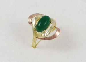 Prsten s kamenem magie