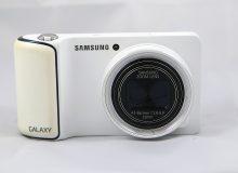 Digitální fotoaparát: Samsung Galaxy Camera GC100