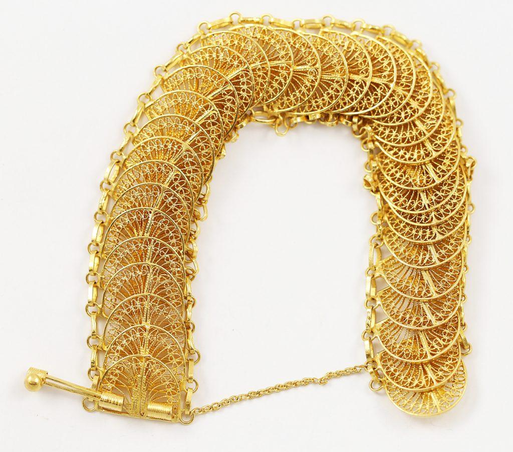 Nešetřete na kvalitě, ale na ceně. Zlaté šperky levně u nás v bazaru ve Zlíně. Sledujte naši nabídku online na webu.