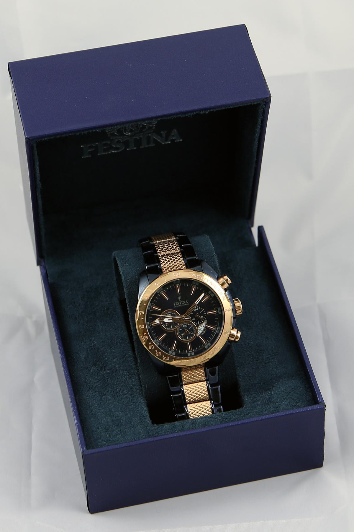Pánské náramkové hodinky  Festina 16886 - Zastavárna a Bazar Zlín ... 946c5d46409