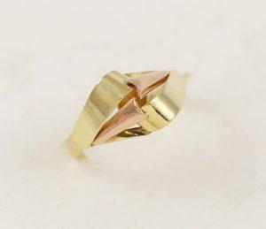 Prsten kopeček
