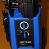 NILFISK P 160.2-15 X-TRA vysokotlaký čistič