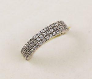 Prsten luxusní se zirkony