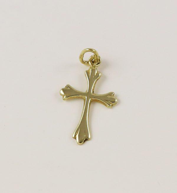 Přívěsek kříž elegance