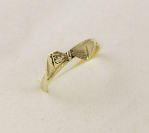 Prsten mašle