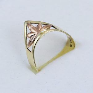Zlatý prsten rostlina