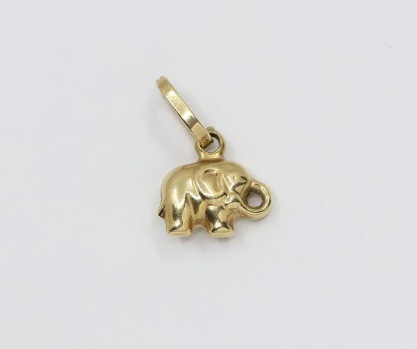 Přívěsek malý slon