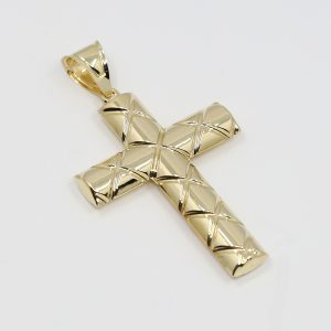 Přívěsek velký kříž